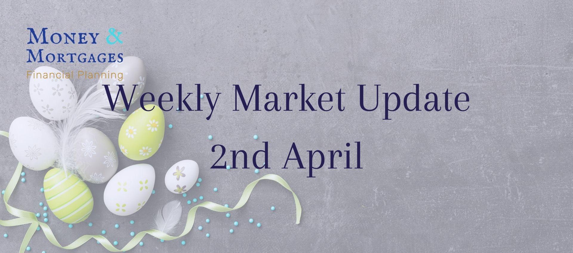 Market Update 2nd April
