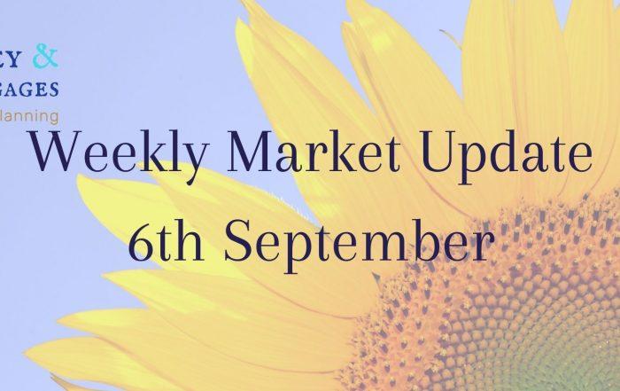 Market Update 6th Sept