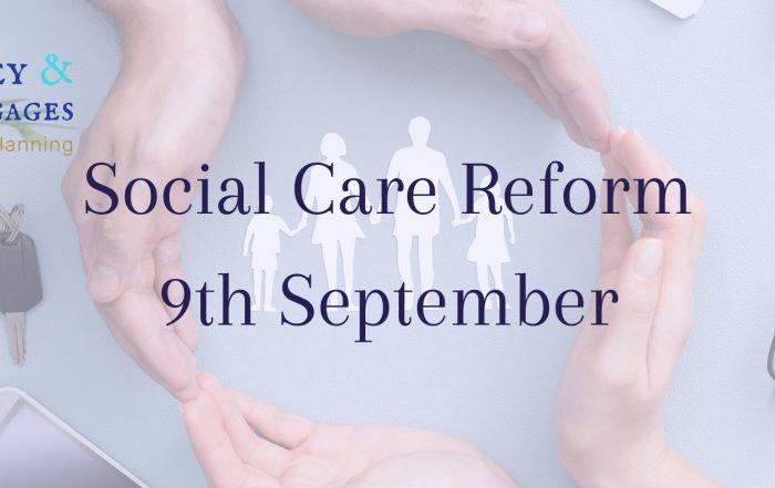 social care reform intro
