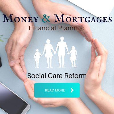 Link to social care reform doc